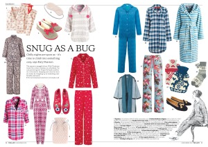 Nightwear - fashion