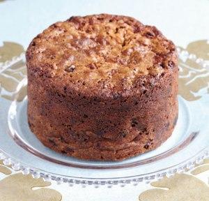 Queen Elizabeth Date Cake Recipe