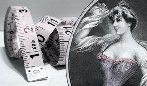 Katy Pearson bra fitting