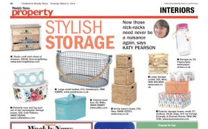 Katy Pearson interiors - Chelmsford Weekly News