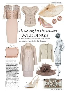 Fashion by Katy Pearson - weddings