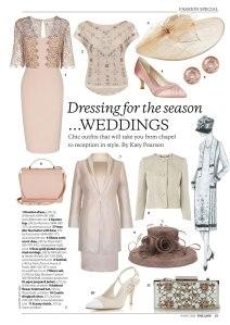 Fashion by Katy Pearson - weddings