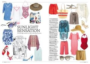 Katy Pearson fashion