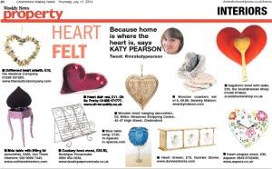 Katy Pearson interiors