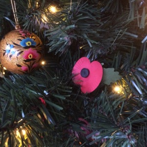 Poppy, Remembrance Sunday, what to do with your poppy, #WhatKatyDidUK