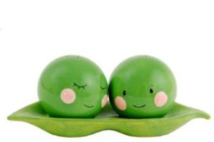 peas in a pod interiors
