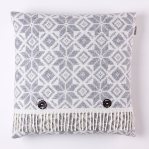 Annabel James cushion, £49.95