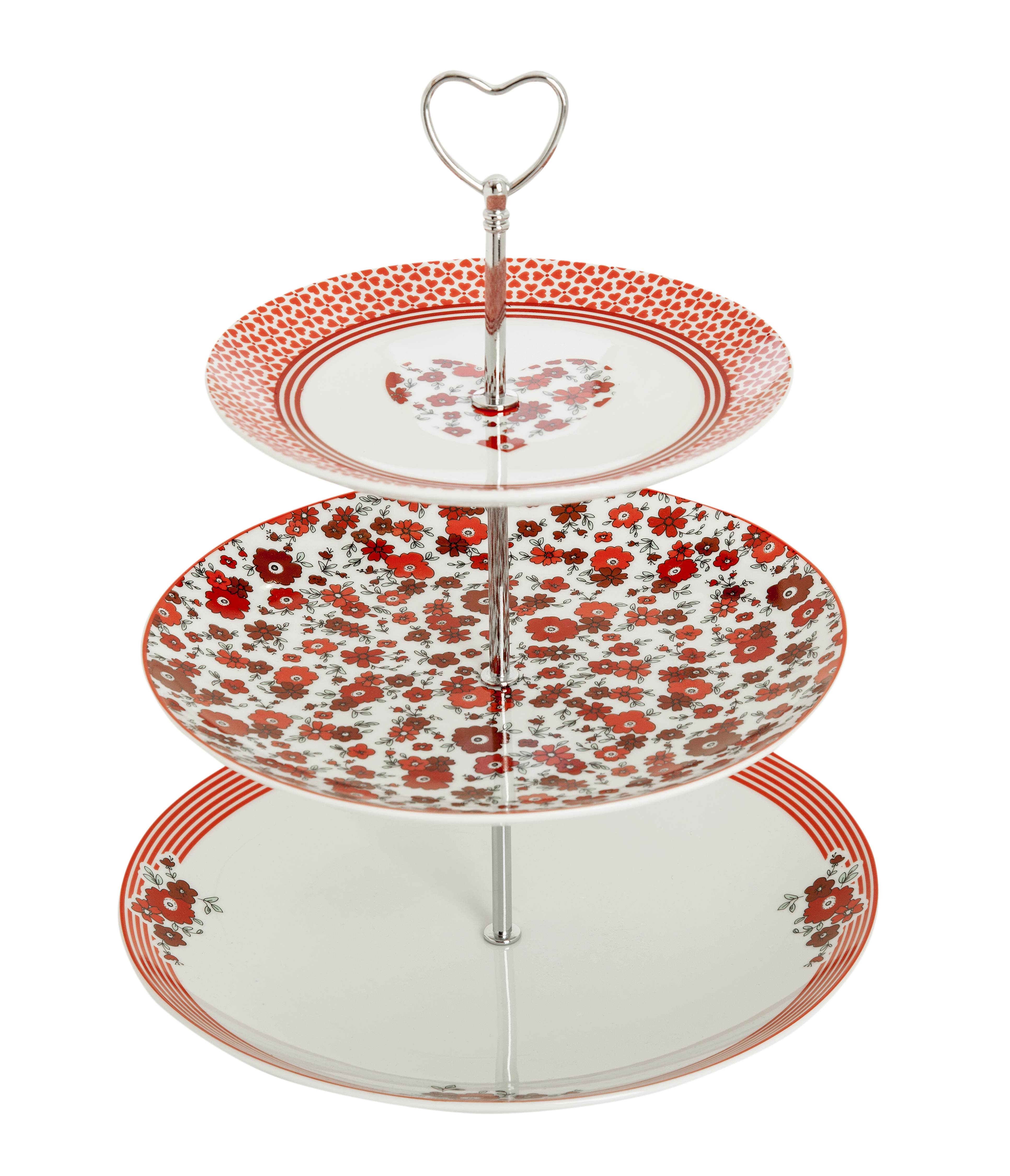 Ashley Thomas Cake Stand