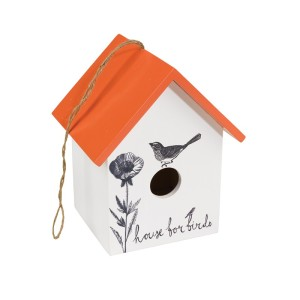 Katy Pearson Thoughtful Gardener Bird House