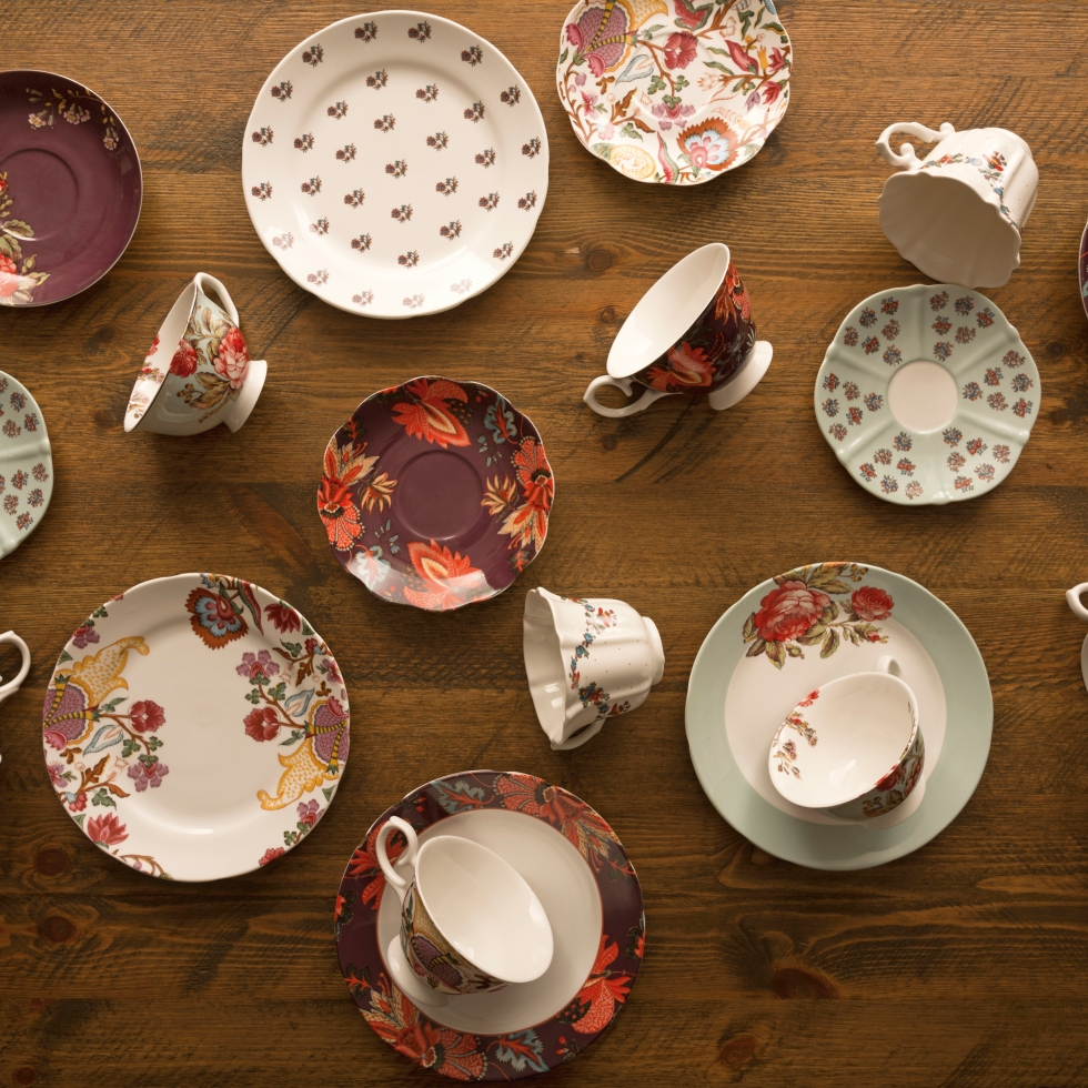 The Toile range, from £8.50