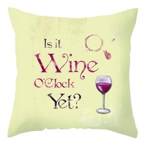 Wine o'clock, £22