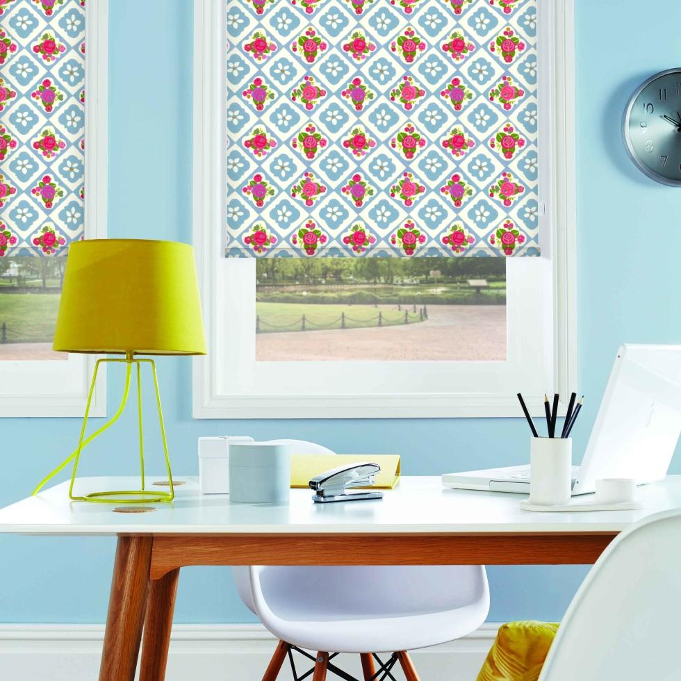 Julie Dodsworth blind design