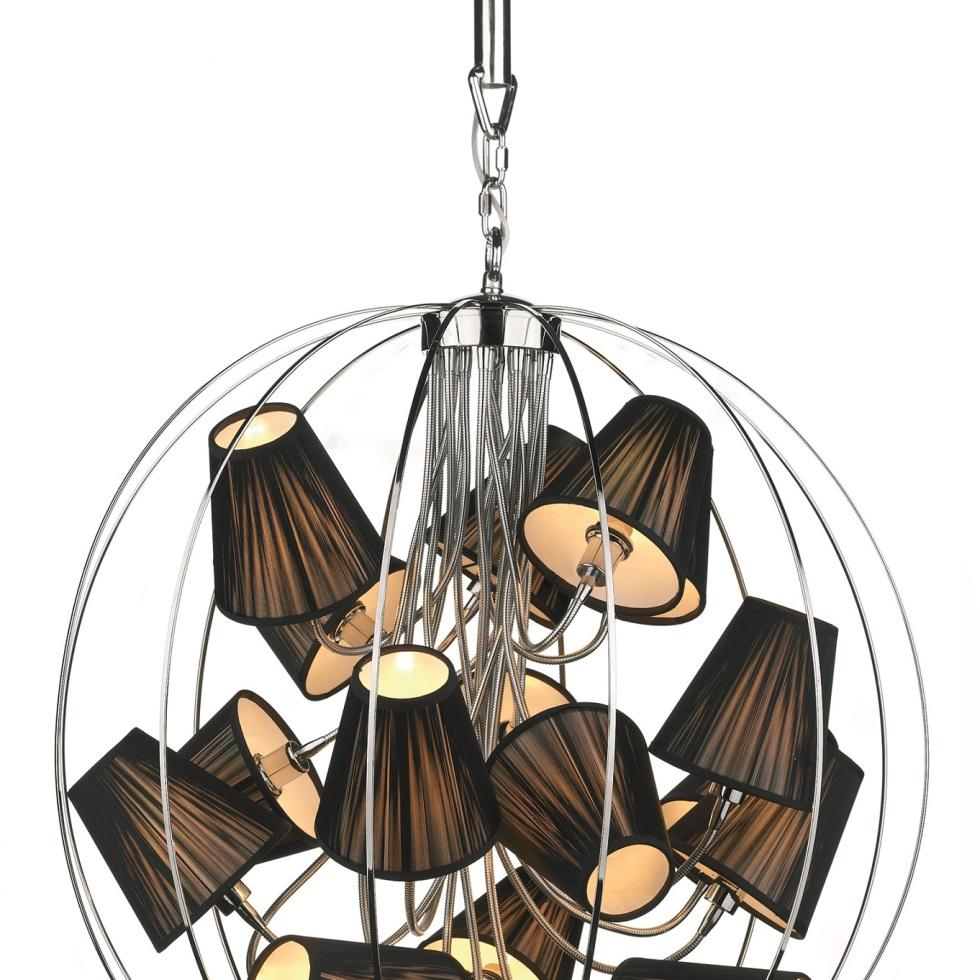 18 light Himalaya pendant