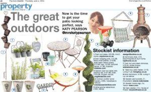 Thurrock Gazette Katy pearson