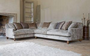 Galloway Corner Sofa