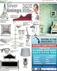 The Daily Gazette, Katy Pearson