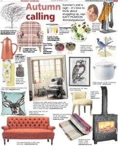 Chelmsford Weekly News, Katy Pearson