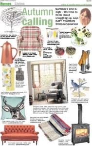 The Daily Gazette, Katy Pearson, Essex