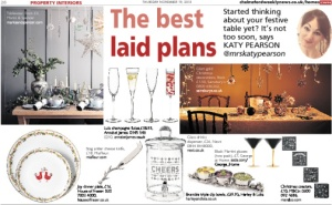 Chelmsford Weekly News, interiors, Katy Pearson