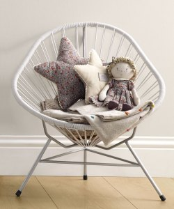 Liberty - two pack of cushions, £29, Mamas & Papas