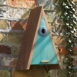 Elegance Wild Bird Nest Box