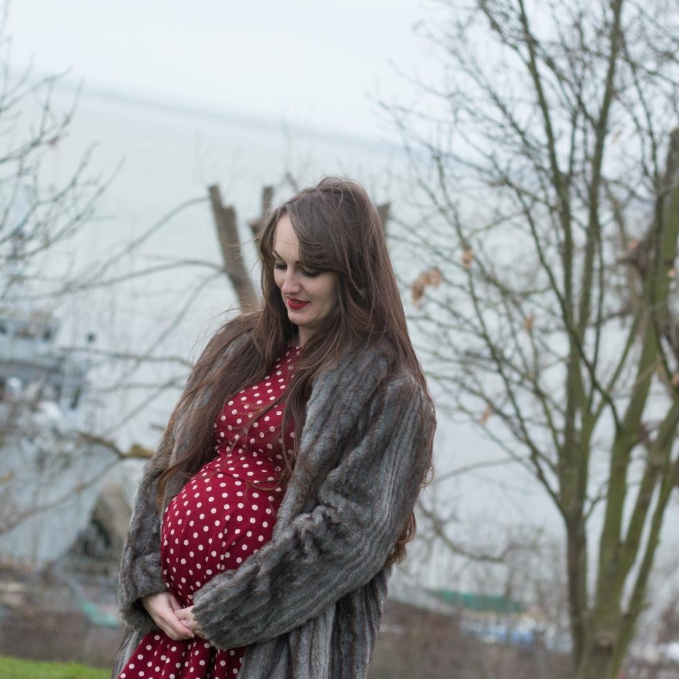 Katy Pearson pregnant