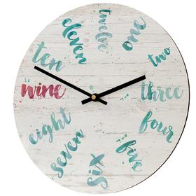 Wine O'Clock, The Drifting Bear Co