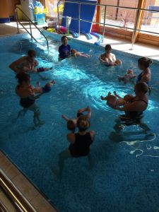 s2s swim school, Katy Pearson