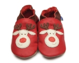 Baby Shoes Rudolph