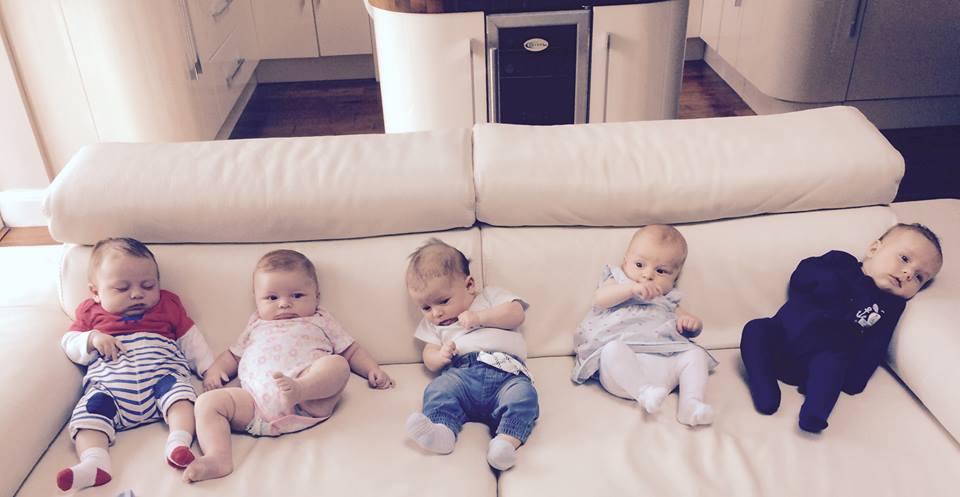 NCT babies, Sonny Jim