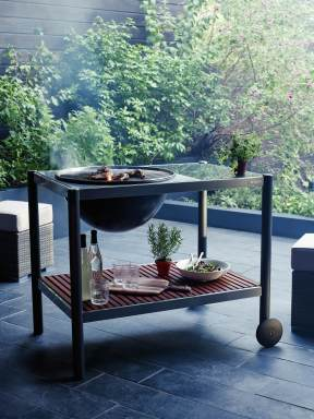 Dancook 1501 kettle barbecue, £500, Debenhams