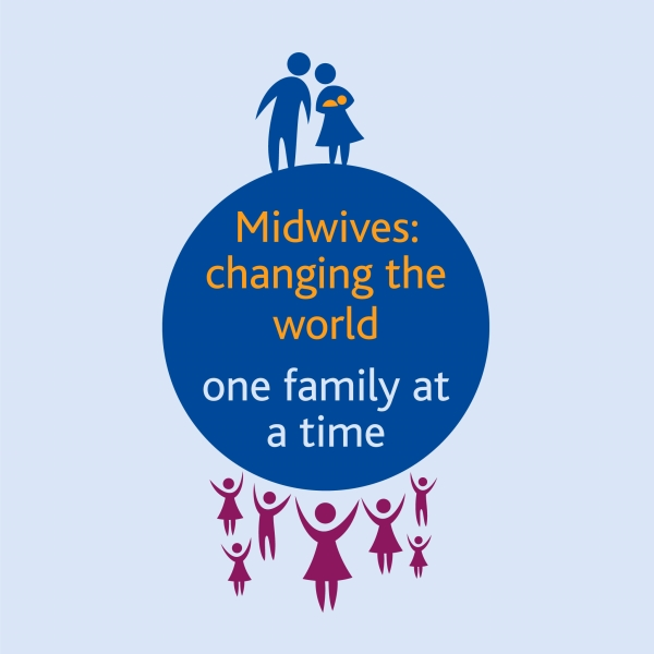 #internationalmidwivesday #whatkatydid
