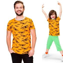 Me&i, #Whatkatydid, Katy Pearson, matching T-shirts