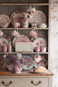 Emma Bridgewater, Essex, #whatkatydidUK