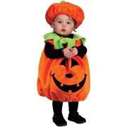 pumpkin toddler