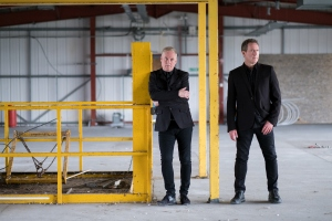 OMD, Mark McNulty, Katy Pearson interview