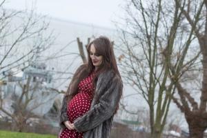 Katy Pearson, pregnant, #whatkatydidUK