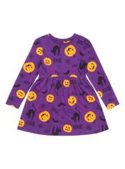 Halloween Jersey Dress, Tu at Sainsbury's