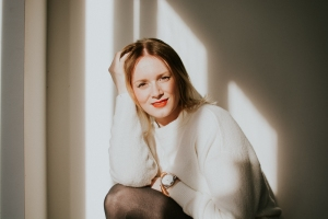 Laura Marrs, SageLoves, #whatkatydidUK