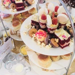 Topsy tea party, #whatkatydidUK