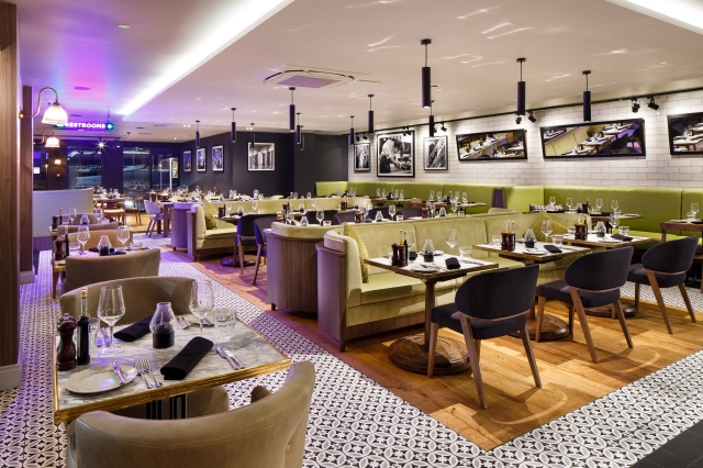 Marco's, Marco Pierre White, Essex, Katy Pearson