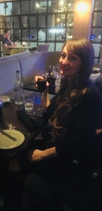 Katy Pearson, Bottega Fragolino Rosso